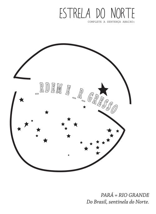 Estrela do Norte