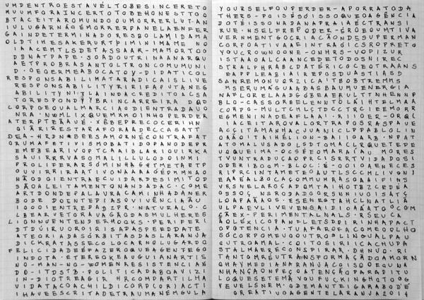 vocabulário cruzado pb 2